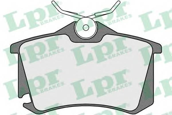 LPR 05P1508