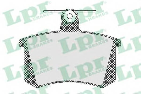 LPR 05P440