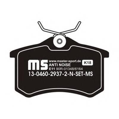 MASTER-SPORT 13046029372NSETMS