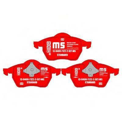 MASTER-SPORT 13046071222N-SET-MS
