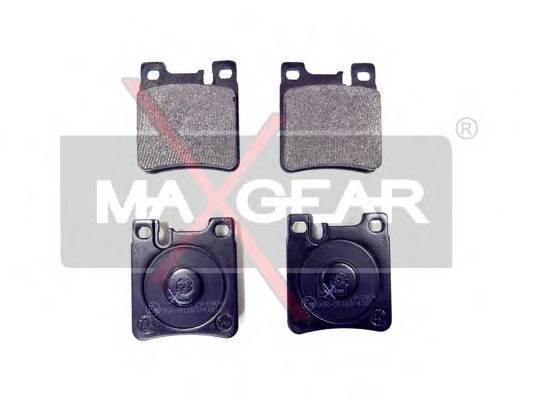 MAXGEAR 19-0404