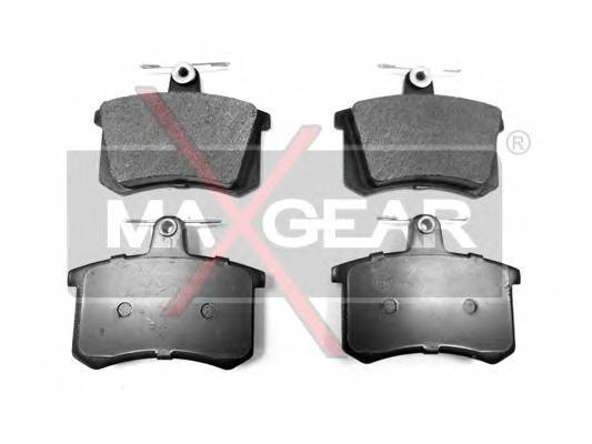 MAXGEAR 19-0424