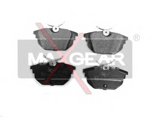 MAXGEAR 19-0426