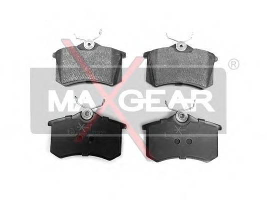 MAXGEAR 19-0428