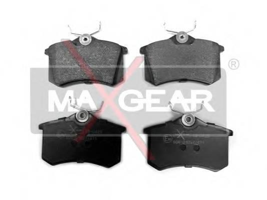 MAXGEAR 19-0429