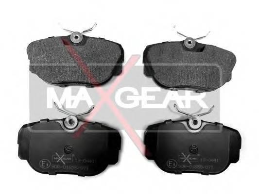 MAXGEAR 19-0441