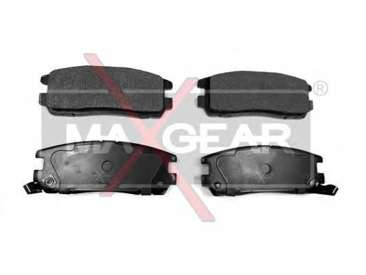 MAXGEAR 19-0483
