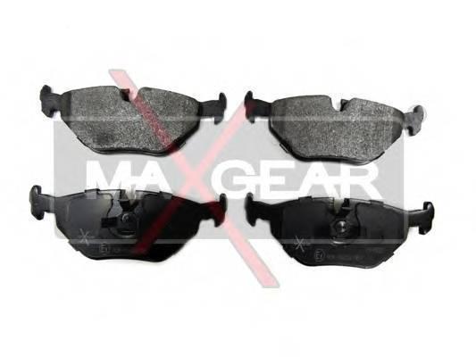 MAXGEAR 19-0527