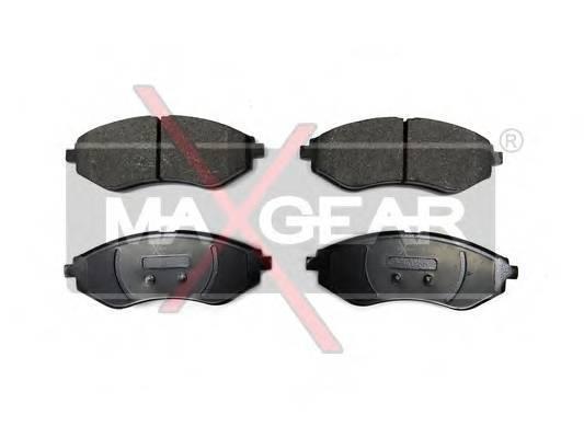 MAXGEAR 19-0568
