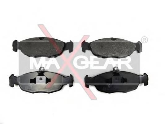MAXGEAR 19-0592