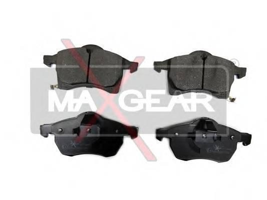 MAXGEAR 19-0641