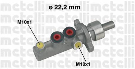 METELLI 05-0348