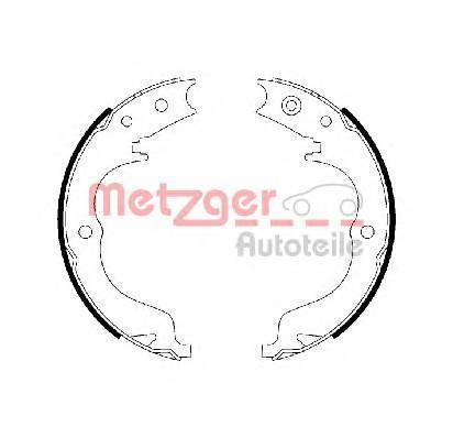 METZGER MG 110