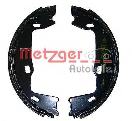 METZGER MG 347