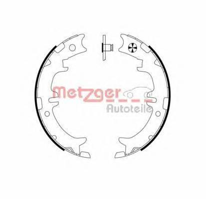 METZGER MG 958