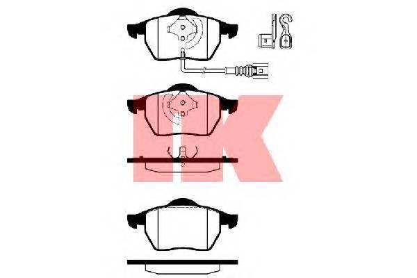 NK 224757