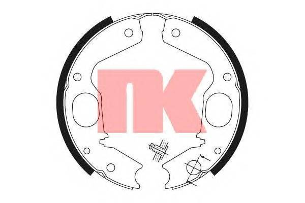 NK 2730645
