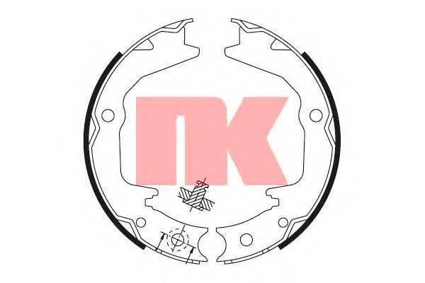 NK 2730674