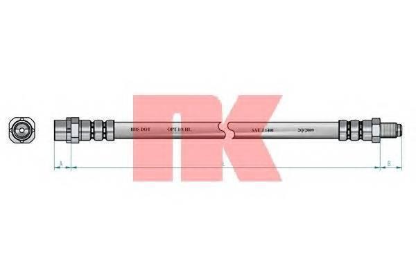NK 851520
