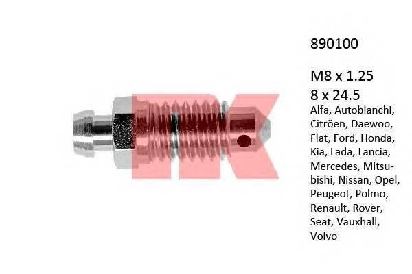 NK 890100