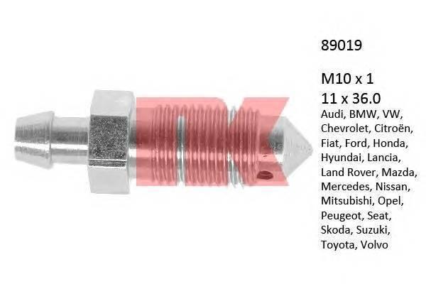 NK 89019