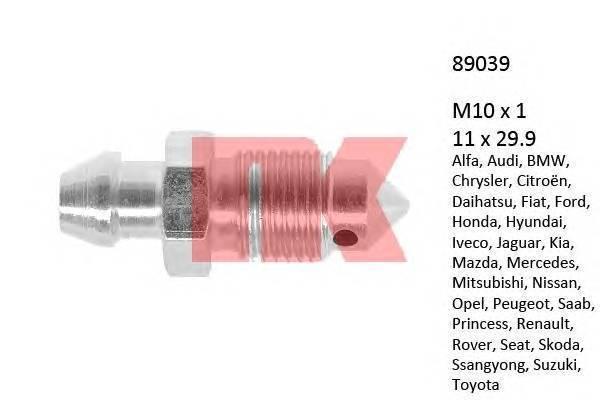 NK 89039