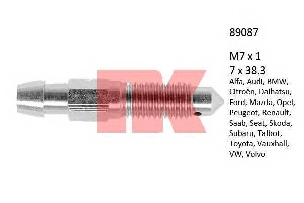 NK 89087