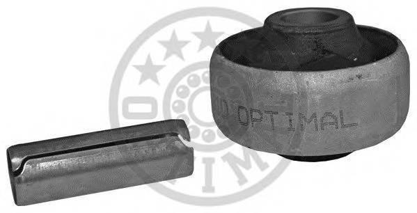 OPTIMAL F81008