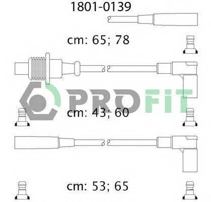 PROFIT 18010139