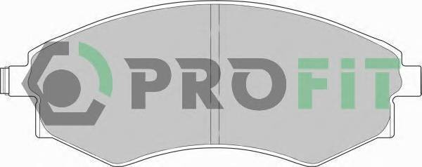 PROFIT 5000-0600
