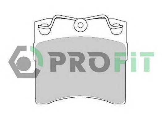 PROFIT 5000-0722