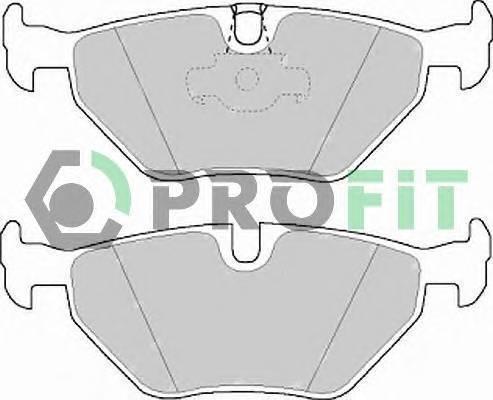 PROFIT 5000-1075