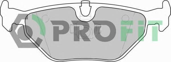 PROFIT 5000-1301