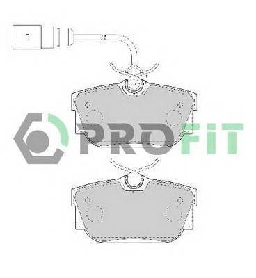 PROFIT 5000-1482