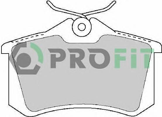 PROFIT 5000-1491 C