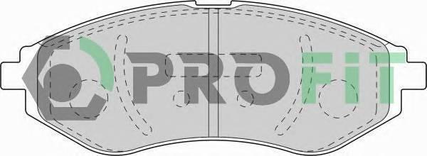 PROFIT 5000-1699