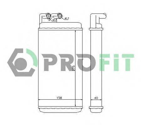 PROFIT PR0012N1