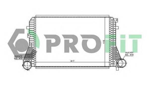 PROFIT PR0017A3