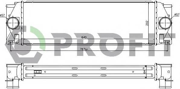 PROFIT PR3646T3