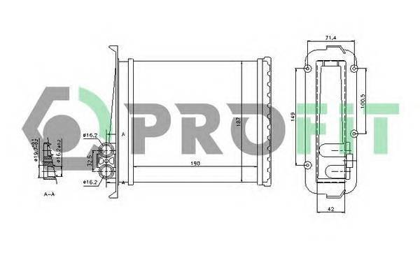 PROFIT PR4525A1