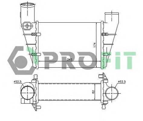PROFIT PR9539T1