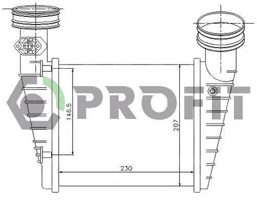PROFIT PR9555T1