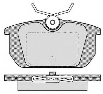 RAICAM 3210