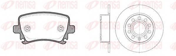 REMSA 8103100