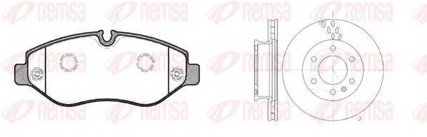 REMSA 8124500