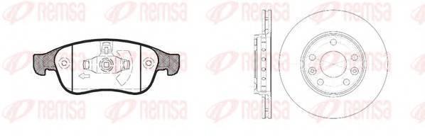 REMSA 8124801