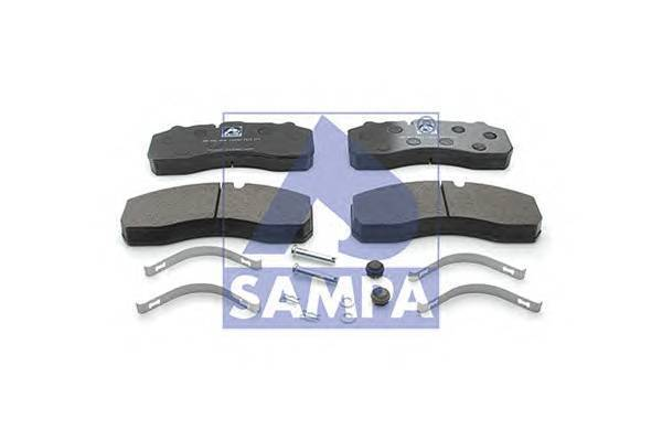 SAMPA 096.605