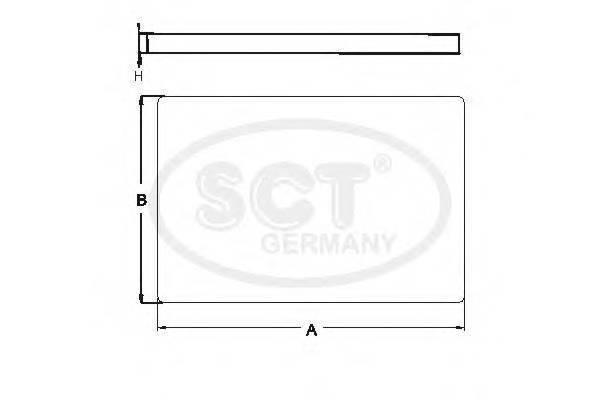 SCT GERMANY SA1106