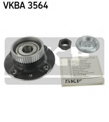 SKF VKBA 3564