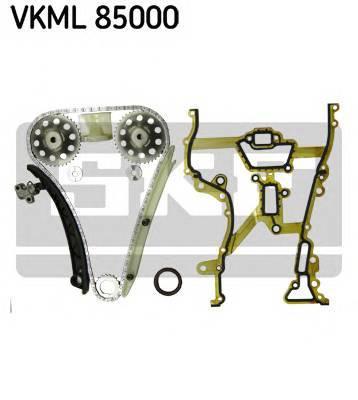 SKF VKML 85000